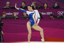 Cătălina Ponor, aur mondial la Doha după patru ani de pauză