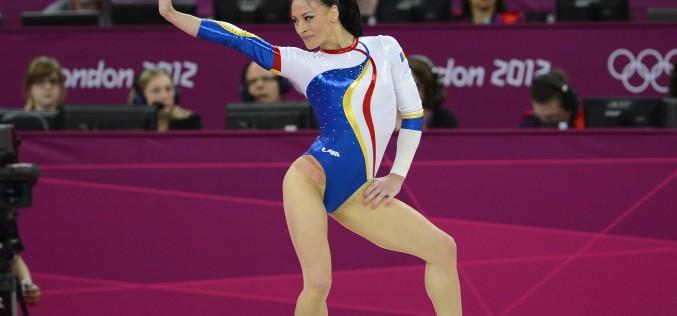 FABULOS | Cătălina Ponor, două medalii de aur la Cupa Mondială de la Baku