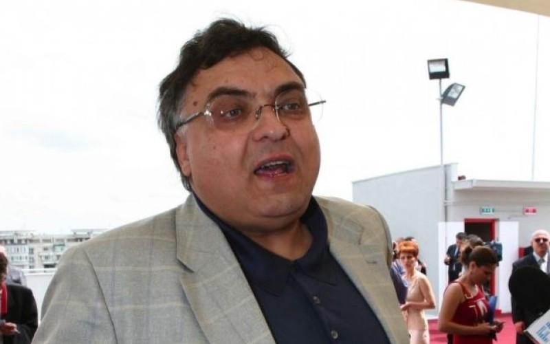 Dan Adamescu, afaceristul care a falimentat Astra, a murit la vârsta de 69 de ani