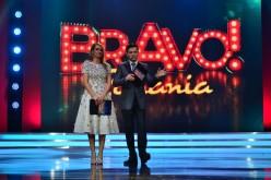 """Diana Munteanu și Liviu Vârciu prezintă emisiunea """"Bravo, România!"""" la Antena 1"""