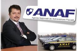 Dragoș Doroș, numit de Premierul Cioloș, Președinte al Agenției Naționale de Administrare Fiscală