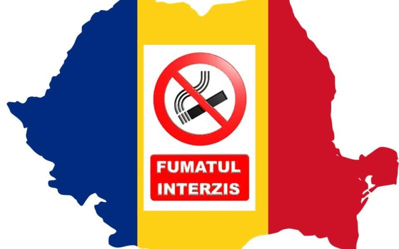 De azi, adio fumat în spații publice. Cine nu respectă legea antifumat riscă amenzi uriașe