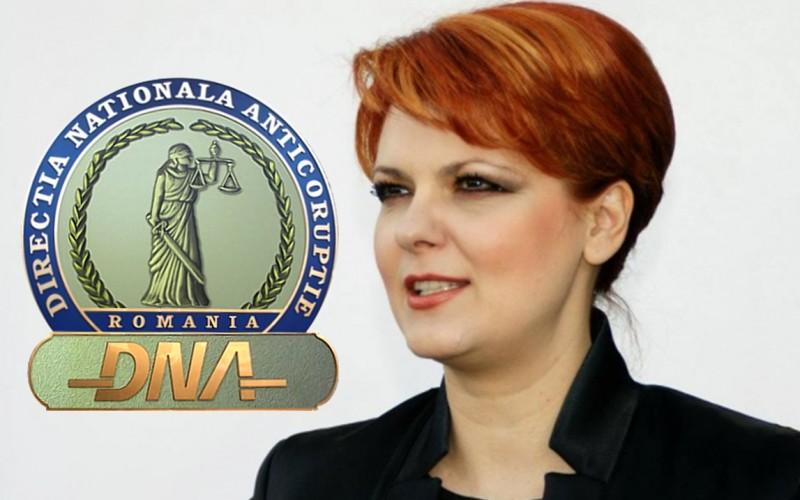 DNA a cerut instanței să-i interzică Olguței Vasilescu apariția la tv. Judecătorul a respins cererea procurorilor
