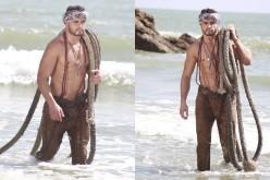 """Marius Gogoașe este ispită la  """"Temptation Island – Insula iubirii"""""""