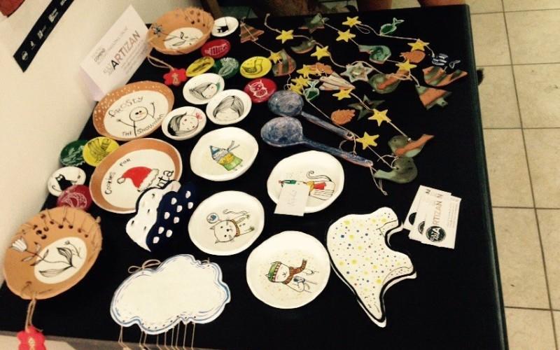 Artizan Kult Art redefineşte sentimentul pentru tradiţie prin produsele confecţionate manual