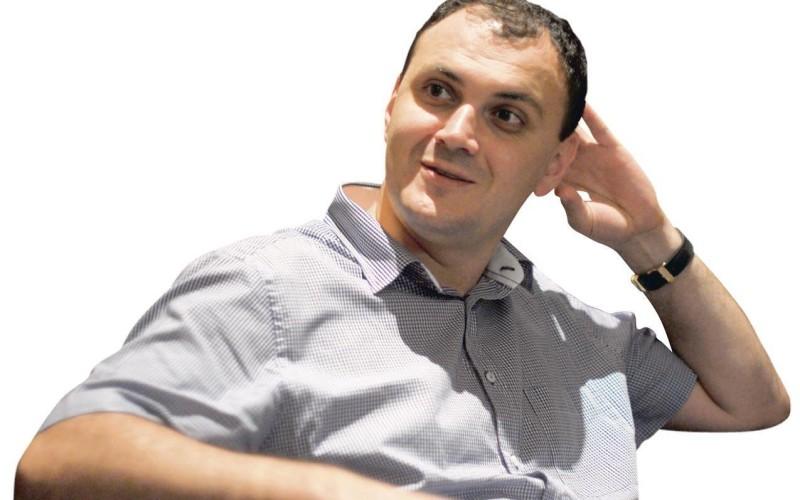Sebastian Ghiţă a fost prins în Serbia. Urmează să fie extrădat în România