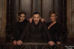 """Ştefan Stan a lansat de Ziua Bărbatului un nou single, """"A căzut din Răi"""" – VIDEO"""