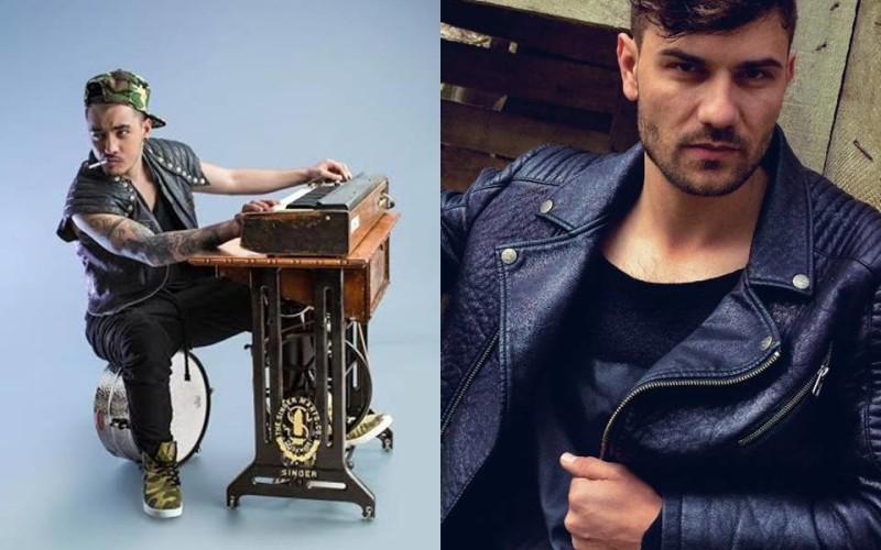 Adrian Țutu s-a apucat de afaceri! Şi-a deschis studio şi produce muzică pentru alţi artişti