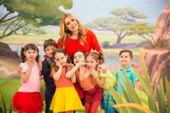 """Alina Sorescu cântă în noul serial """"Garda Felină"""" de la Disney Junior – VIDEO"""