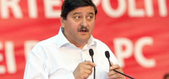 Constantin Niță, plasat sub control judiciar de DNA pentru că a luat 30,000 de euro mită