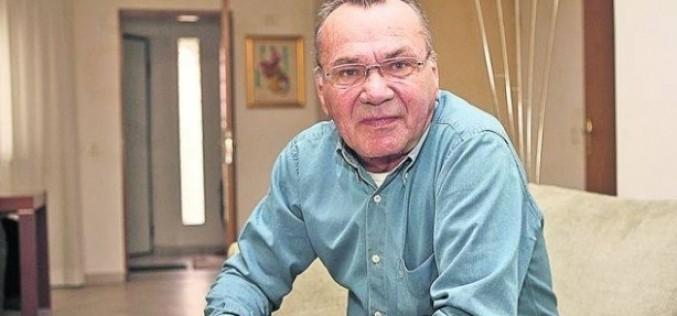 Cornel Patrichi a decedat. Coregraful s-a stins din viață la vârsta de 72 de ani