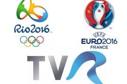 Vești catastrofale pentru români. Nu mai pot vedea la tv Euro 2016 și Olimpiada de la Rio