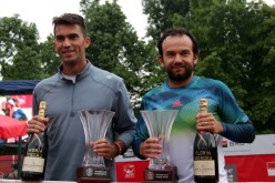 Florin Mergea și Horia Tecău au câștigat în premeiră turneul BRD Năstase Țiriac Trophy