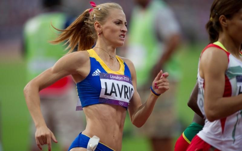 Mirela Lavric e out de la Olimpiadă. A fost prinsă că s-a dopat cu meldonium