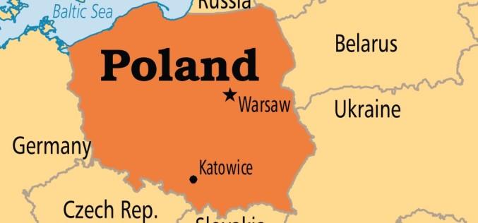 Polonia reintroduce controalele la frontierele interne Schengen
