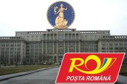 Poșta Română spune că nu poate oferi servicii poștale gratuite către Academia Română