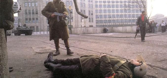 Parchetul General solicită lui Iohannis, aviz pentru anchetarea lui Iliescu, Roman şi Voican în dosarul Revoluţiei