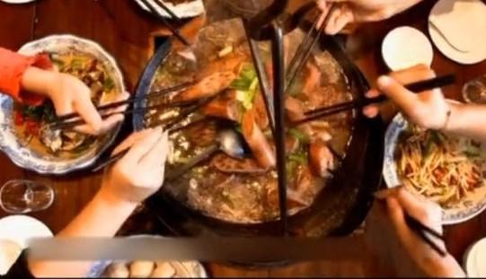 TVR 2 vă invită la cea mai incitantă călătorie gastronomică din China