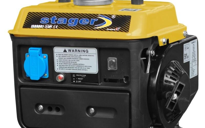 Generatoarele de curent îți pot oferi electricitate chiar și în vârf de munte
