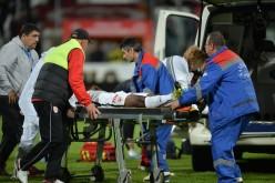 Ambulanța morții care l-a dus pe Patrick Ekeng la spital, era dotată cu medicamente expirate