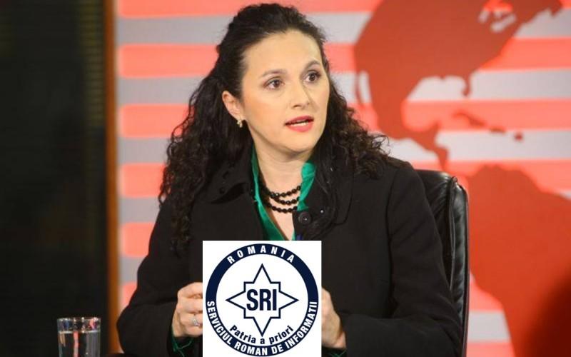 Alina Bica, dezvăluiri bombă în fața judecătorului. SRI dictează procurorilor cum să facă dosarele