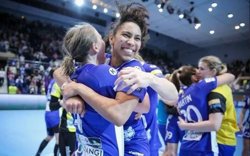CSM București s-a calificat în sferturile de finală ale Ligii Campionilor