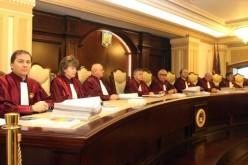 CCR a decis că alegerile locale se pot desfășura într-un singur tur de scrutin