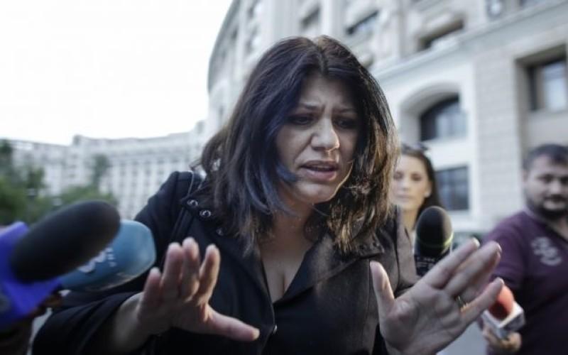 Flori Dinu, arestată la domiciliu după ce a recunoscut că a vândut spitalelor dezinfecanți diluați