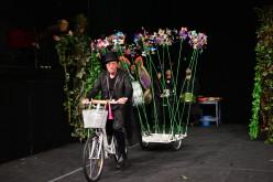 Trei noi premiere spectaculoase în deschiderea stagiunii estivale a Teatrului Masca