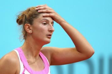 Irina Begu, calificată în turul trei la Roland Garros, după un meci maraton