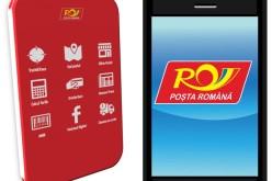 Poșta Română se modernizează. Serviciile poștale, accesibile și de pe telefonul mobil