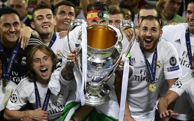 Real Madrid, Regina Europei la fotbal pentru a 11-a oară în istorie
