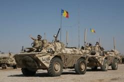 Doi militari români au murit în Afganistan în urma unui incident armat