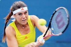 Sorana Cîrstea s-a calificat în sferturi de finală la turneul de la Nurnberg