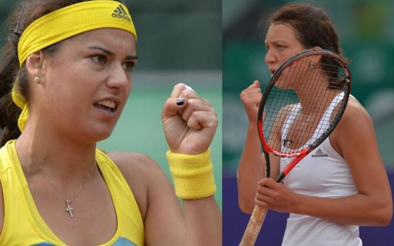 Sorana Cîrstea și Patricia Țig au ratat calificarea în semifinale la turneul de la Madrid