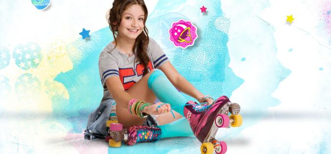Disney Channel lansează pe 16 mai, serialul Soy Luna
