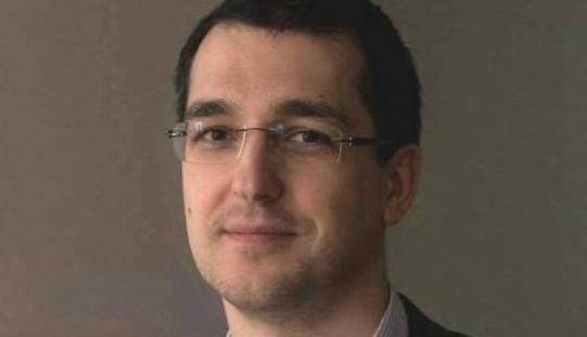 Vlad Voiculescu este noul Ministru al Sănătății