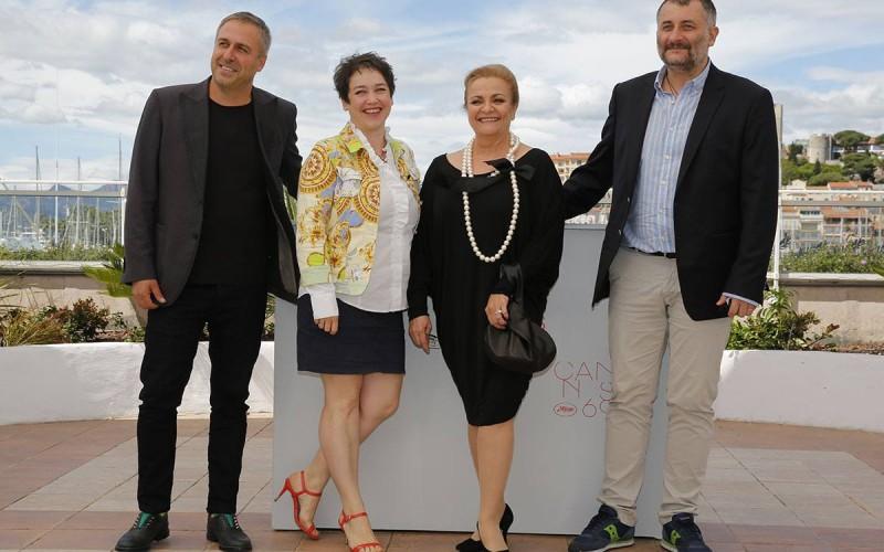 """""""SIERANEVADA"""" în avanpremieră națională la TIFF.  Din 9 septembrie se vede în cinematografe!"""