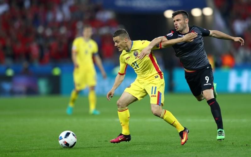 România, eșec lamentabil la Euro 2016. A fost învinsă de Albania cu 1-0