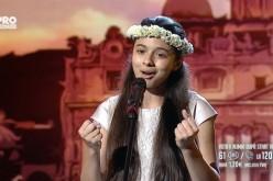Laura Bretan a triumfat în finala Românii au talent. Românca e la un pas de a cuceri și Americanii au talent – VIDEO