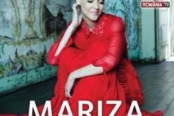Mariza, concert memorabil la București pe 19 noiembrie la Sala Palatului