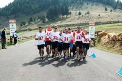 Poştaşii din toată țara concurează, sâmbătă, la Marşul Factorilor Poştali
