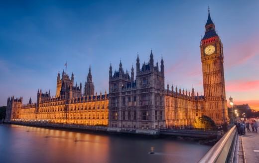 Parlamentul britanic poate bloca ieşirea din Uniunea Europeană a Marii Britanii
