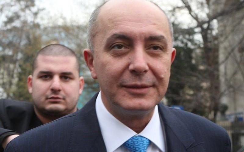Puiu Popoviciu, afaceristul apărat de Băsescu, condamnat la 9 ani de închisoare