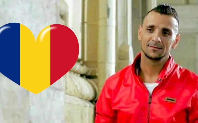 Ralflo, artistul francez îndrăgostit de România, susține proiectul Noua Românie – VIDEO