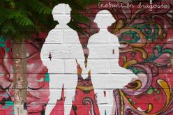 Randi, Jo & Nadir au dat în mintea copiilor: Ca doi copii – VIDEO
