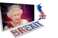 Brexit-ul o lasă pe Regina Elisabeta fără Regat. Scoția și Irlanda de Nord vor să iasă din Regatul Marii Britanii