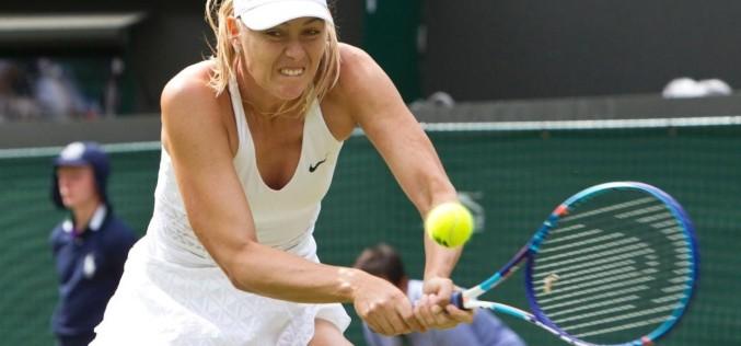 Maria Şarapova este distrusă. Își poate lua adio de la tenis. A primit 2 ani de suspendare