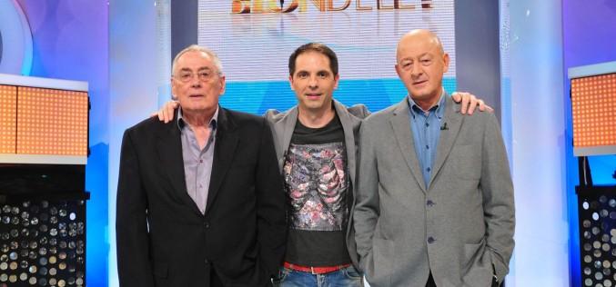 Horia Moculescu și Mihai Tatulici se pun cu Blondele la Antena 1 într-o ediție specială Seniori vs Juniori