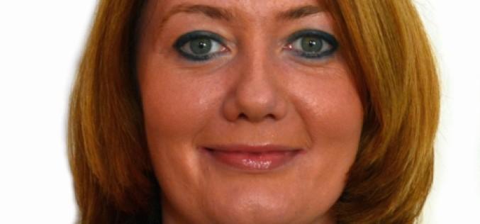 Elena Georgescu, numită secretar de stat pentru afaceri europene